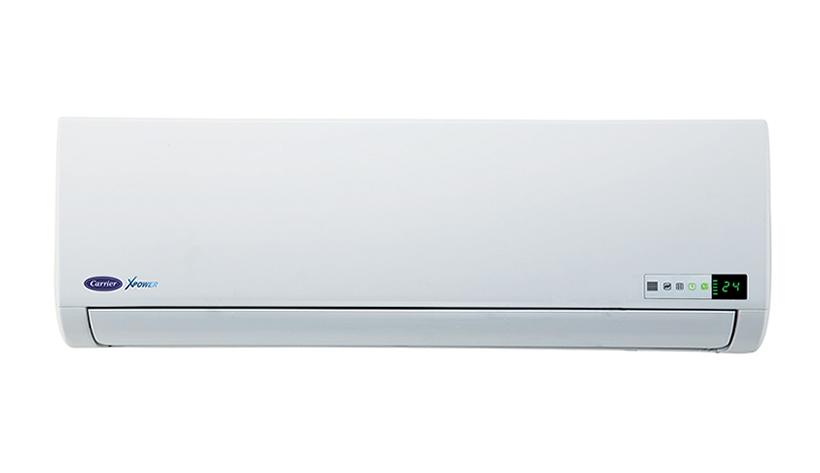 Evaporadora Carrier Airea Condicionado