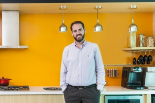 Thiago Guerrer assume a diretoria comercial e de marketing da Midea Carrier